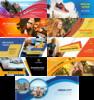 Thumbnail 9 - Facebook Cover Templates + MRR